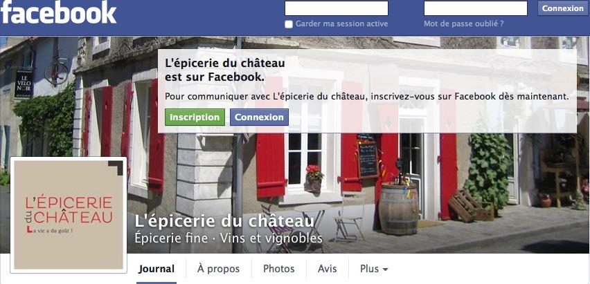 EPC Facebook